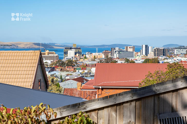 392 Argyle Street, North Hobart 7000, TAS House Photo