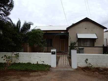 661 Blende Street, Broken Hill 2880, NSW House Photo