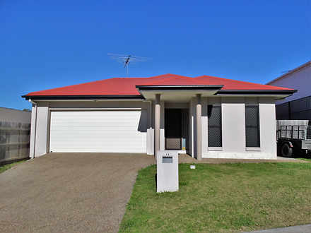 44 Parkway Crescent, Murrumba Downs 4503, QLD House Photo