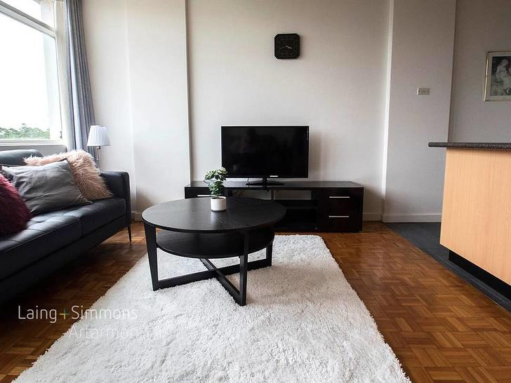 807/54 High Street, Kirribilli 2061, NSW Apartment Photo