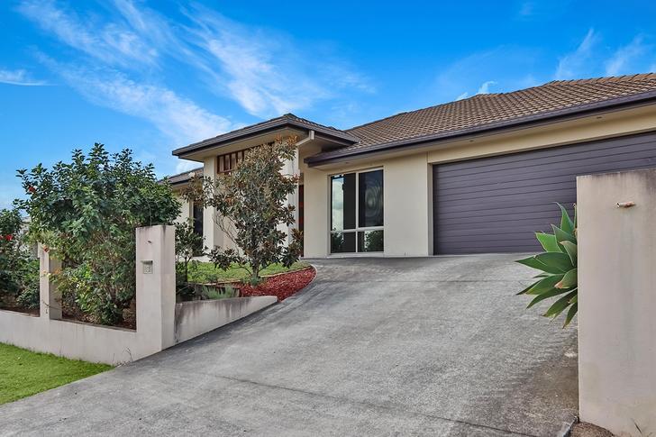 3 Homeland Crescent, Warner 4500, QLD House Photo