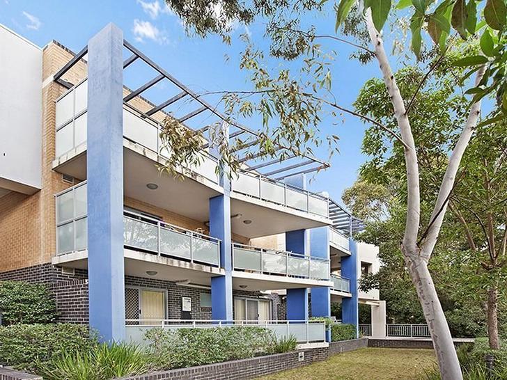 8/52 Courallie Avenue, Homebush West 2140, NSW Apartment Photo