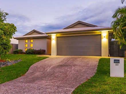23 Phaeton Street, Upper Coomera 4209, QLD House Photo