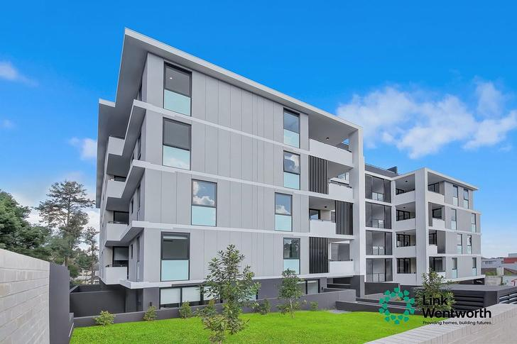 202/20-24 Mcintyre Street, Gordon 2072, NSW Unit Photo