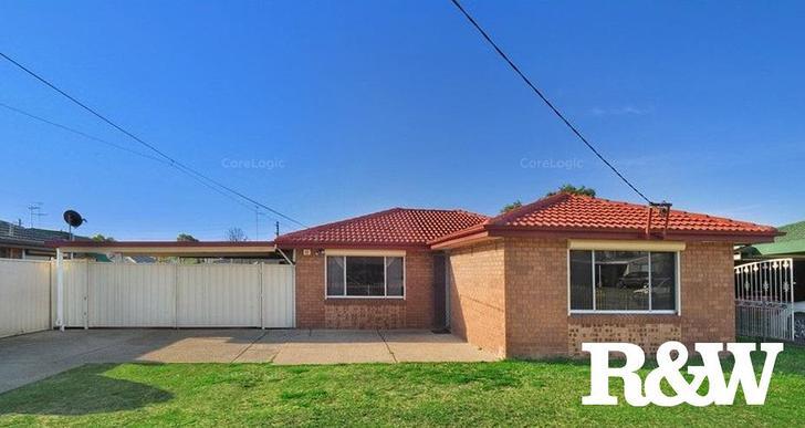 82 Jindalla Crescent, Hebersham 2770, NSW House Photo
