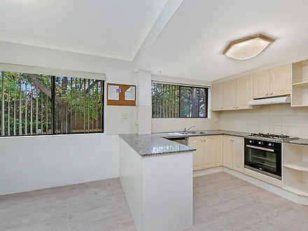1/324 Marsden Road, Carlingford 2118, NSW Townhouse Photo