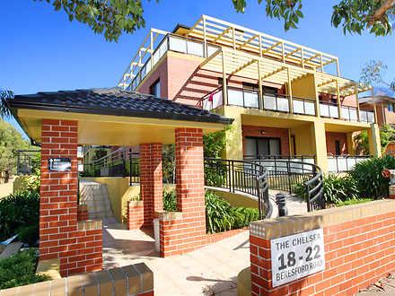 3/18-22 Beresford Road, Strathfield 2135, NSW Apartment Photo