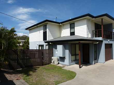 UNIT 1/57 Barney Street, Barney Point 4680, QLD Townhouse Photo