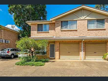 11/117-119 Stephen Street, Blacktown 2148, NSW Townhouse Photo