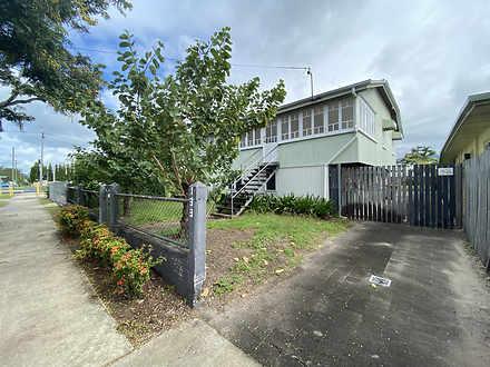 133 Buchan Street, Bungalow 4870, QLD House Photo