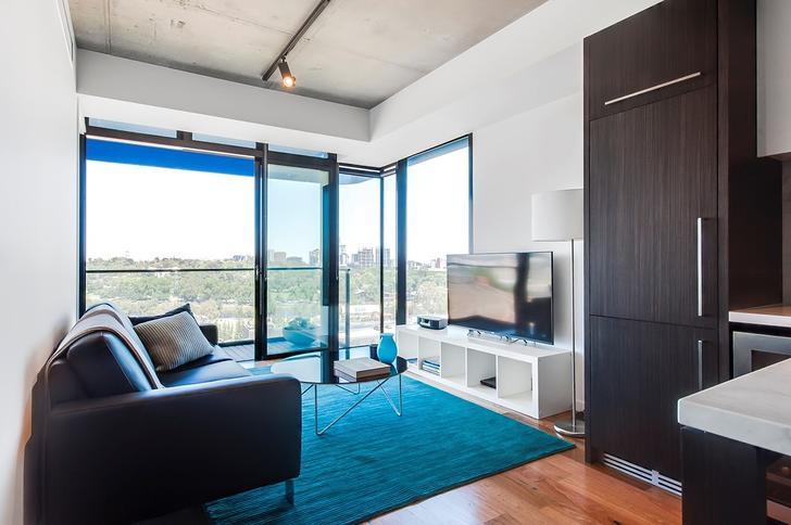 901/82 Flinders Street, Melbourne 3000, VIC Apartment Photo