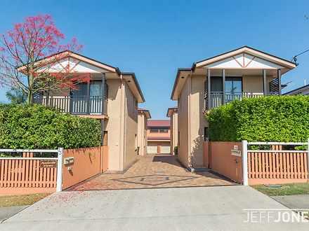 4/33 Pembroke Street, Carina 4152, QLD Townhouse Photo