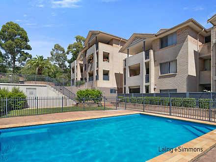 43/12-18 Conie Avenue, Baulkham Hills 2153, NSW Unit Photo