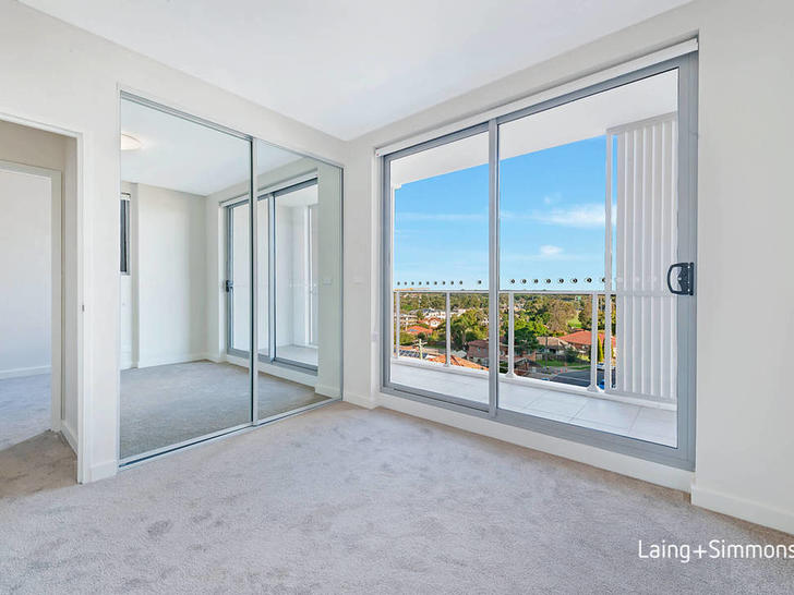 95/178 Great Western Highway, Westmead 2145, NSW Apartment Photo