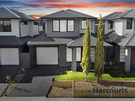 2/12 Pilbara Avenue, Burnside 3023, VIC Townhouse Photo