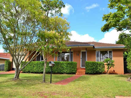 18 Bryan Street, Darling Heights 4350, QLD House Photo