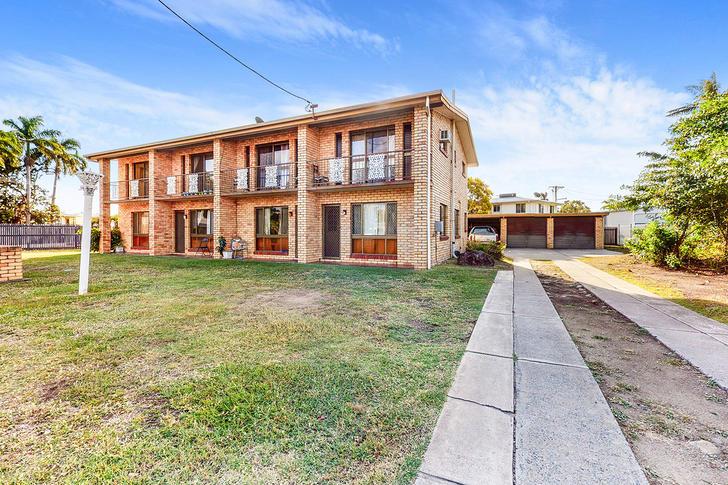 3/79 Stenlake Avenue, Kawana 4701, QLD Apartment Photo