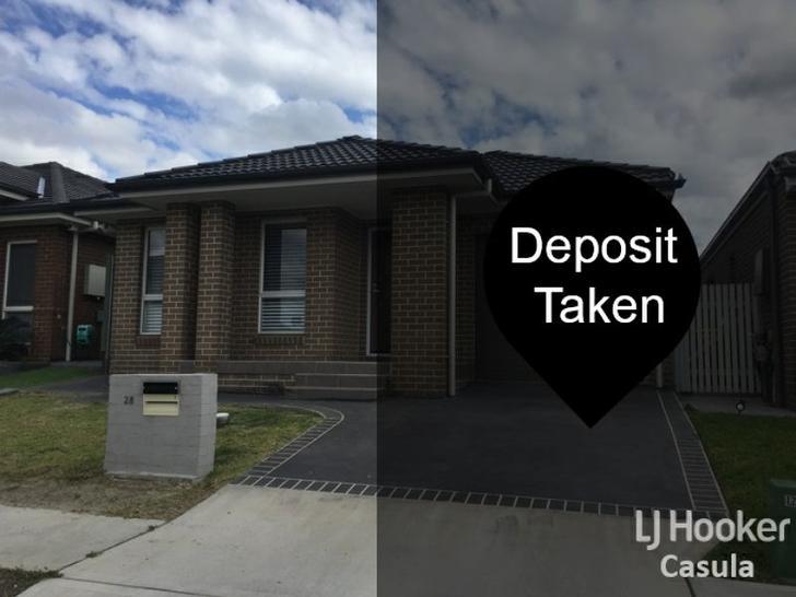 28 Terracotta Road, Moorebank 2170, NSW House Photo