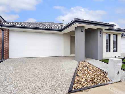 13 Wonderboom Avenue, Tarneit 3029, VIC House Photo