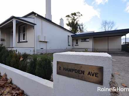 2 Hampden Avenue, Orange 2800, NSW House Photo