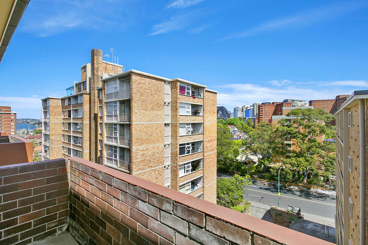 33/59 Whaling Road, North Sydney 2060, NSW Studio Photo
