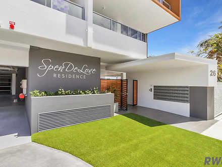 303/26 Spendelove Avenue, Southport 4215, QLD Apartment Photo