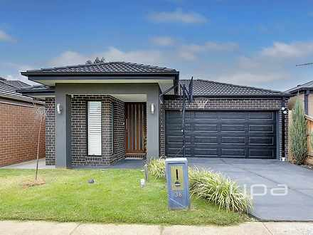 38 Ventura Way, Greenvale 3059, VIC House Photo