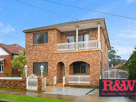11 Gloucester Street, Rockdale 2216, NSW House Photo
