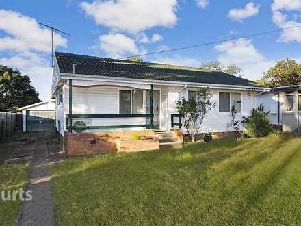 11 Manila Road, Lethbridge Park 2770, NSW House Photo