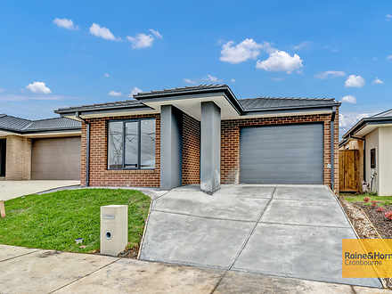 86 Yeungroon Boulevard, Clyde North 3978, VIC House Photo