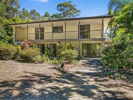 419 Lake Macdonald Drive, Lake Macdonald 4563, QLD House Photo