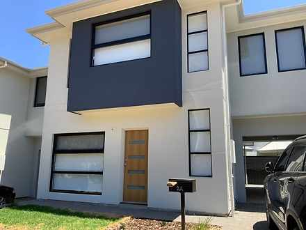 2A Carty Avenue, Modbury 5092, SA Townhouse Photo