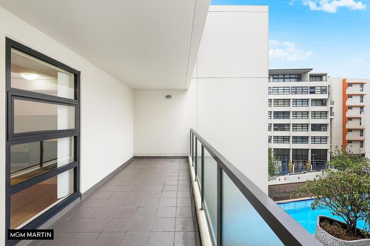 E306/2-6 Mandible Street, Alexandria 2015, NSW Apartment Photo