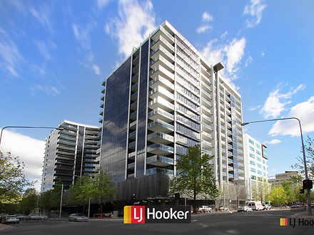 501/240 Bunda Street, City 2601, ACT Apartment Photo
