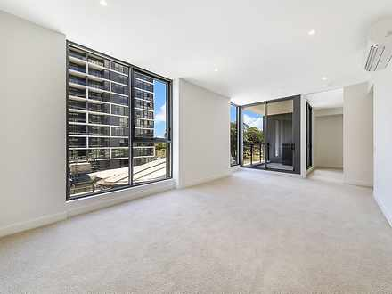 509B/9 Delhi Road, North Ryde 2113, NSW Apartment Photo