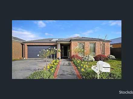 11 Maclarens Close, Manor Lakes 3024, VIC House Photo