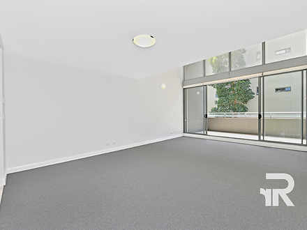 102/42 Rider Boulevard, Rhodes 2138, NSW Apartment Photo