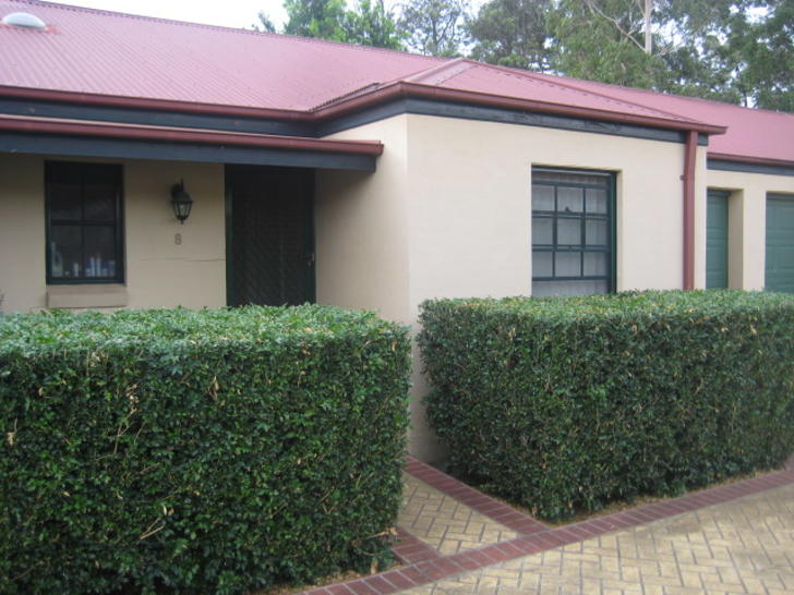 8/3 Budgeree Road, Toongabbie 2146, NSW Villa Photo