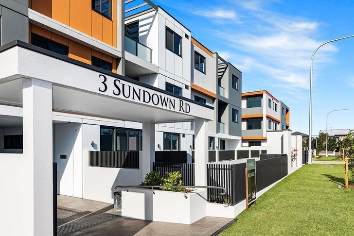 217/3 Sundown Road, North Kellyville 2155, NSW Apartment Photo