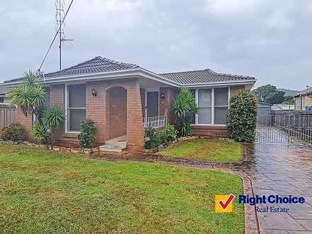 13 Tongarra Road, Albion Park Rail 2527, NSW House Photo