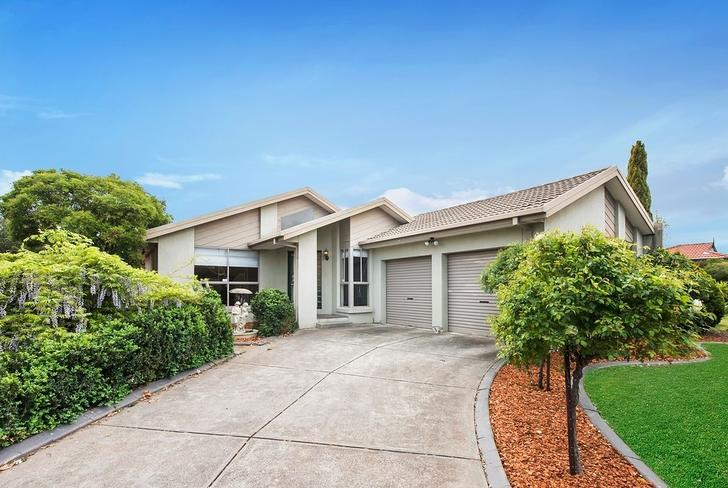 7 Galloway Court, Taylors Lakes 3038, VIC House Photo
