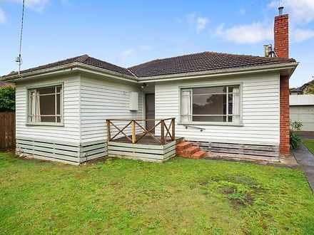 12 Orana Street, Blackburn 3130, VIC House Photo
