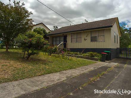 83 Crinigan Road, Morwell 3840, VIC House Photo