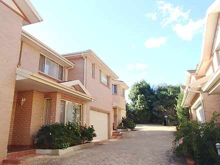 2/27-29 Calder Road, Rydalmere 2116, NSW Townhouse Photo