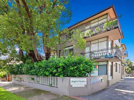 6/7 Stafford Street, Stanmore 2048, NSW Apartment Photo