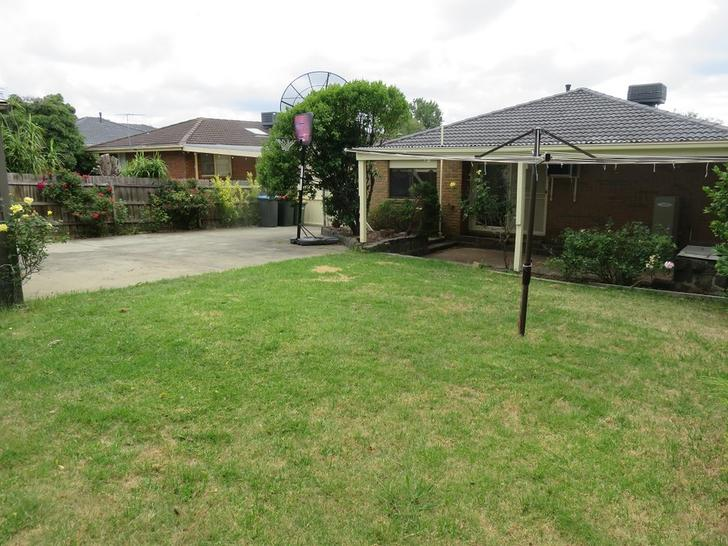 105 Murrindal Drive, Rowville 3178, VIC House Photo