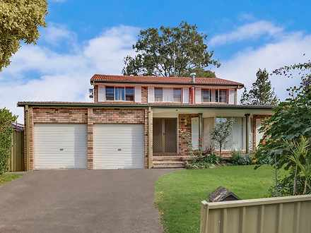 21 Benasbach Road, Glenfield 2167, NSW House Photo
