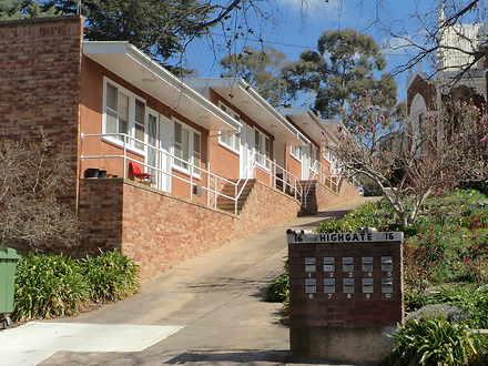 8/16 Church Street, Goulburn 2580, NSW Unit Photo