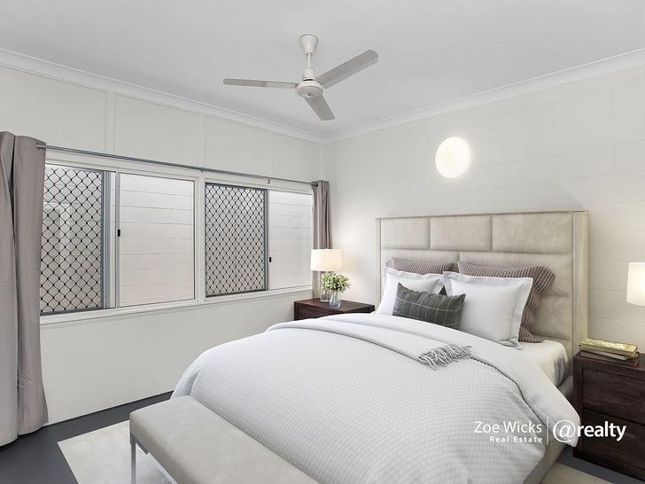 2/173A Bunda Street, Parramatta Park 4870, QLD Apartment Photo