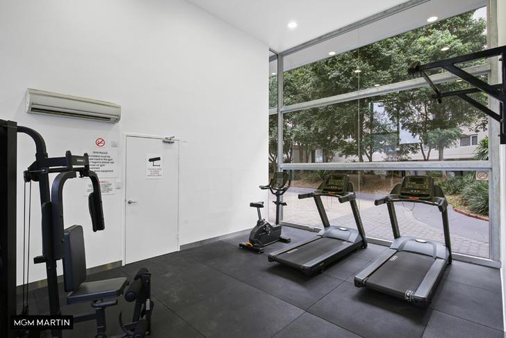 18/1 Defries Avenue, Zetland 2017, NSW Apartment Photo
